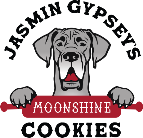 Jasmin Gypsey's Moonshine Cookies